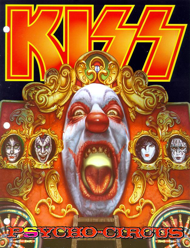 3d Halloween Live Wallpaper The Kiss Asylum September 98 News Archive