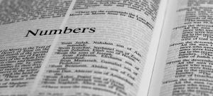 Numbers-Chapter-Summaries