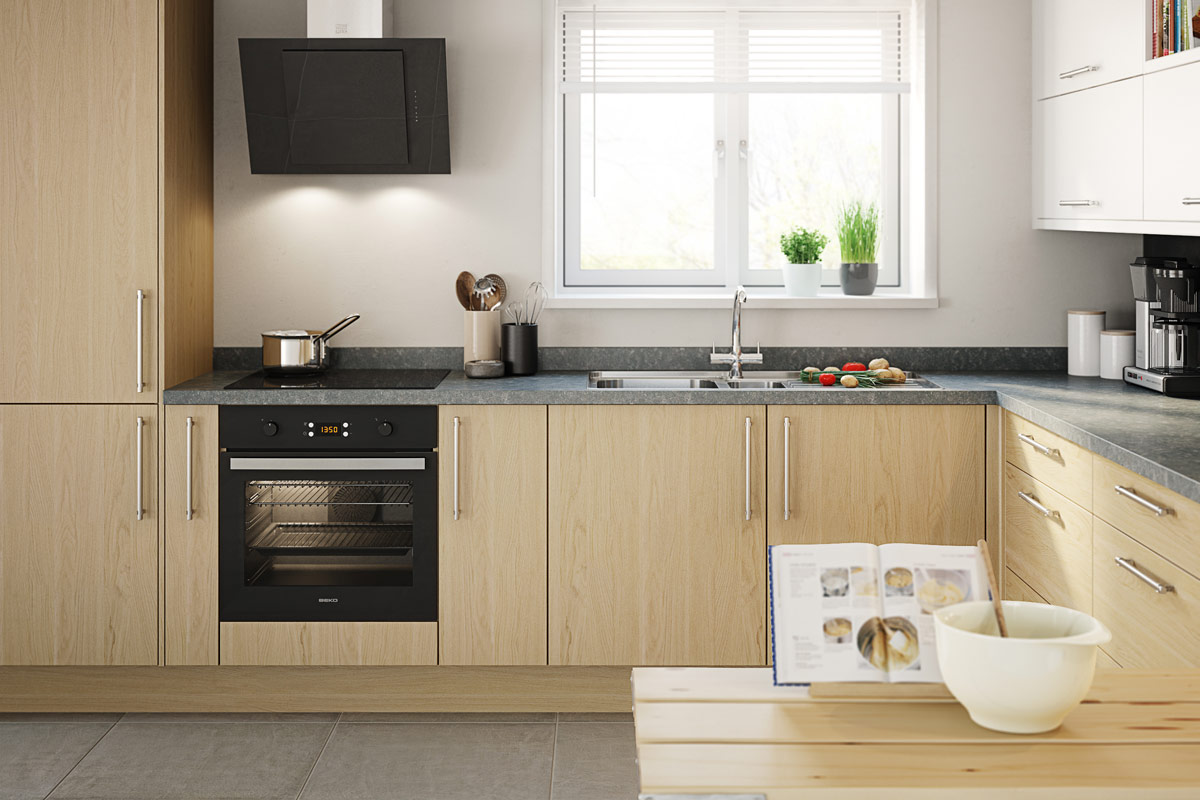B&q Kitchen Kitchen Compare Helps You To Get The Best Deal For Your Kitchen