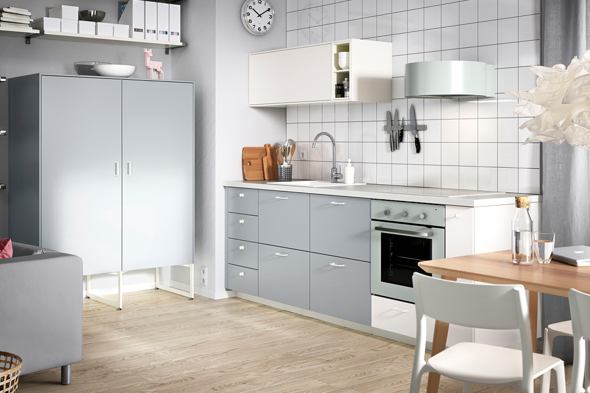 Cuisine Veddinge Ikea Veddinge Ikea Kitchen Kitchen Design Ideas