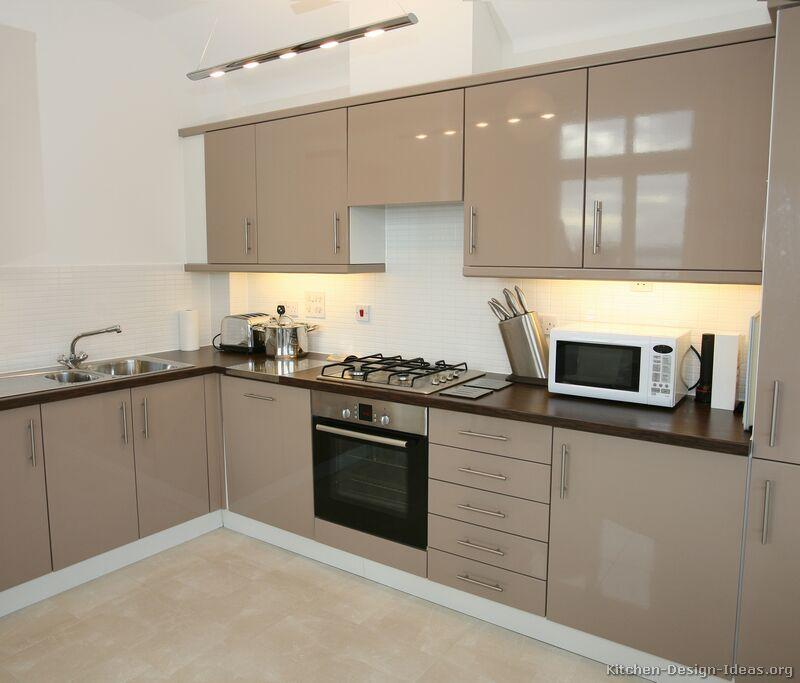 pictures kitchens modern beige kitchen cabinets small kitchen designs creative minimalist kitchen design