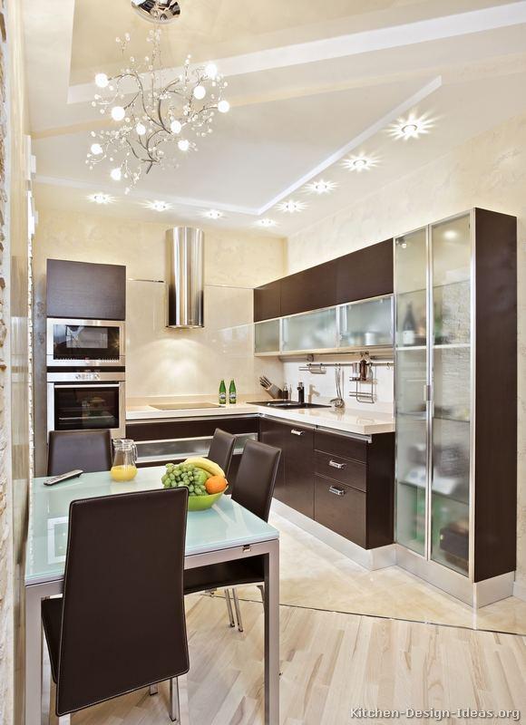 pictures kitchens modern dark wood kitchens page small eat kitchen design photos dark wood cabinets