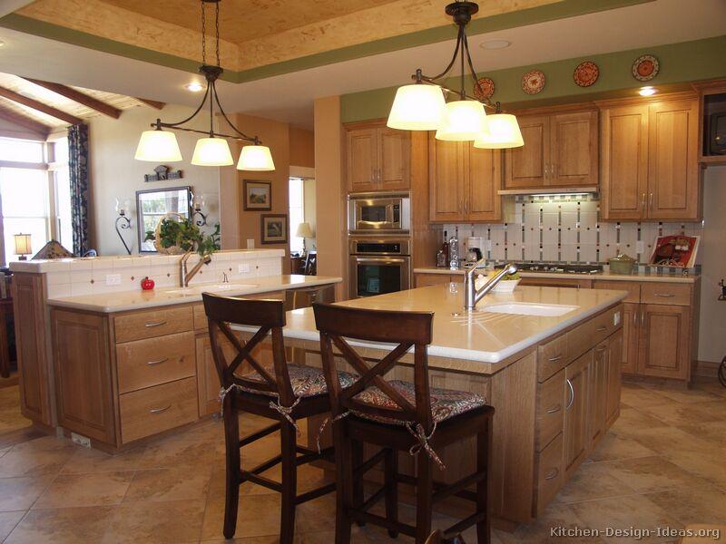 crafts kitchens pictures design ideas pictures design ideas solid oak kitchen island kitchen design modern kitchen