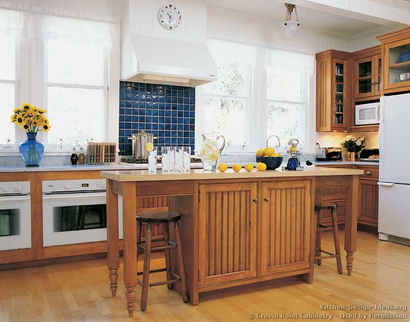 country kitchen design country kitchen backsplash ideas pictures