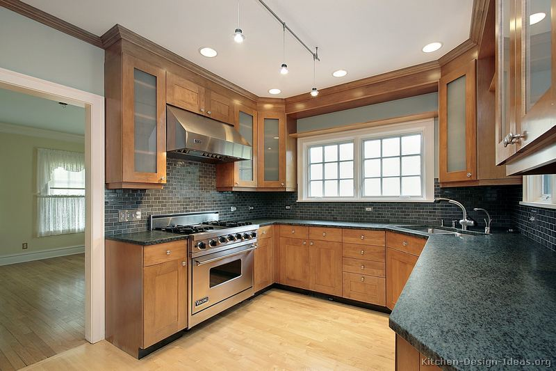 transitional kitchen design cabinets photos style ideas inspiration small transitional shaped kitchen remodel