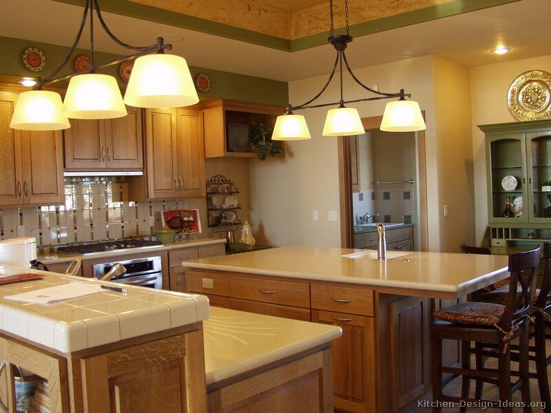 kitchens oak cabinets home design decor reviews solid oak kitchen island kitchen design modern kitchen