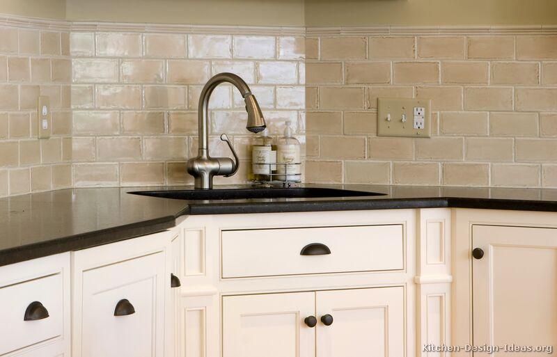 kitchen backsplash ideas materials designs pictures kitchen sink backsplash ideas ehow