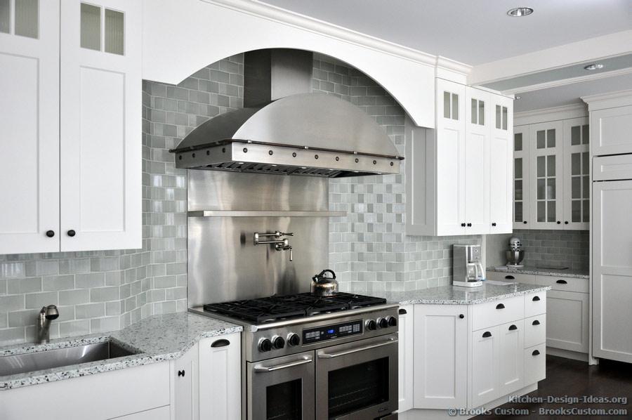 brooks custom portfolio kitchens countertops ideas kitchen backsplash ideas white cabi cheap