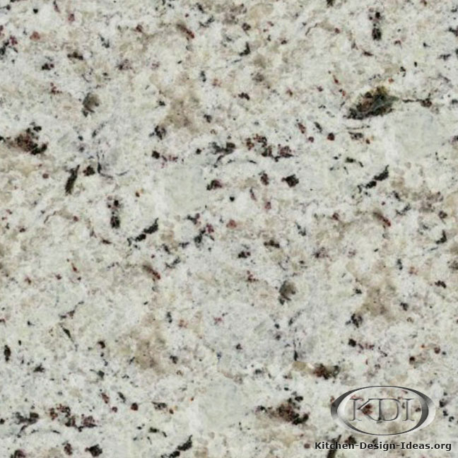 Moon White Granite Moon White Granite - Kitchen Countertop Ideas