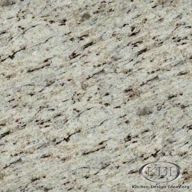 Moon White Granite White Moon Granite - Kitchen Countertop Ideas