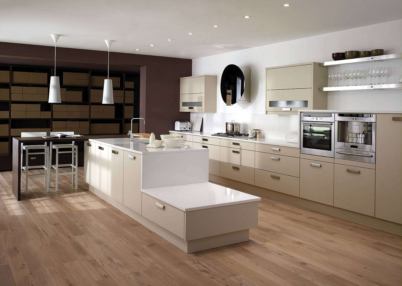 Fitted Kitchens Kitchen Solutions Contemporary Fitted Kitchens