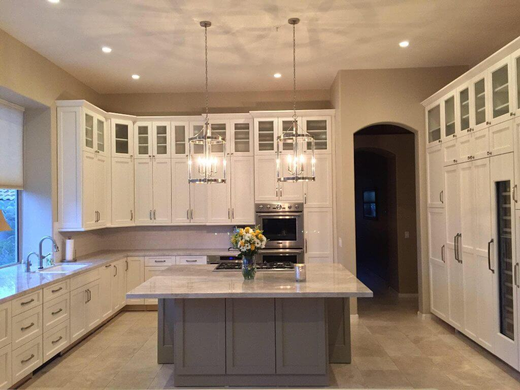 Kitchen Cabinets 85260 Kitchen Remodeling Contractors In Scottsdale Az