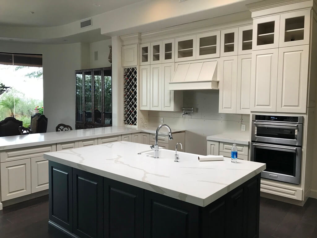 Professional Complimentary Kitchen Designs Scottsdale39s