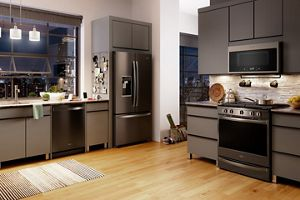 Black Design For Kitchen Find Your Kitchen Style With Our Design Tool Whirlpool