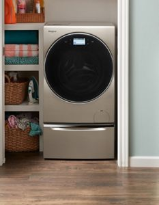 Whirlpool Appliances Canada Washers Whirlpool