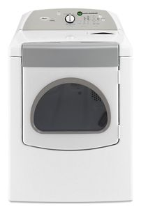 Cabrio Steam 7 Cu Ft Electric Dryer Whirlpool - Whirlpool Steam Dryer