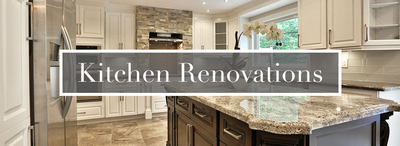 The Complete Kitchen Renovation Checklist - Kitchen Renovation Checklist