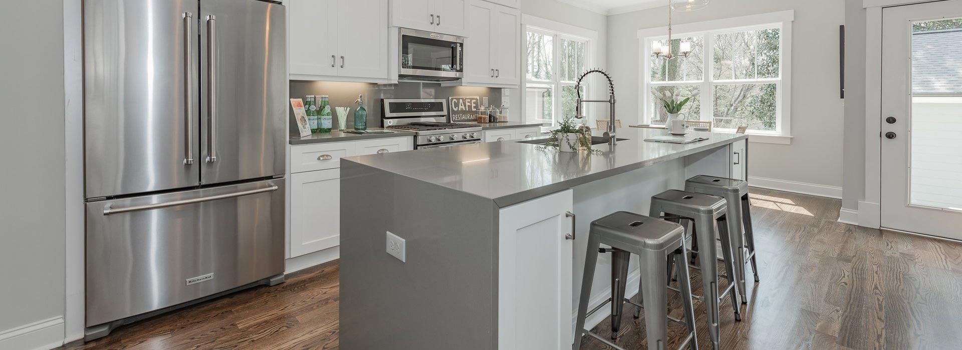 Taupe Quartz Countertop Quartz Countertops In Wilmington Nc Kitchen Bath Of Wilmington