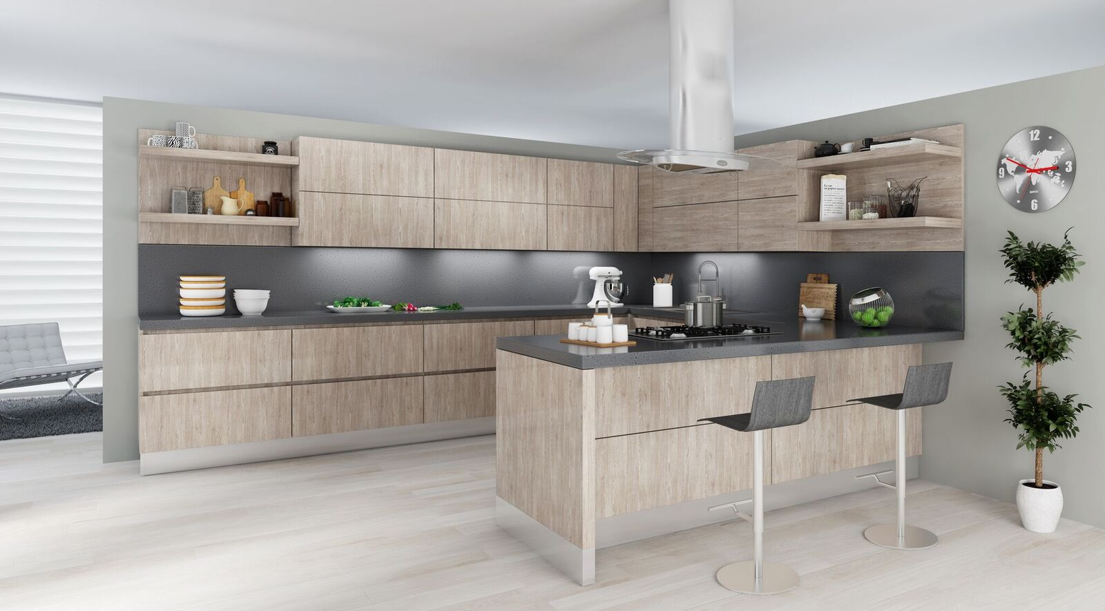 For The Best Kitchen Cabinet Remodel Try Lusso Cucina Cabinetry
