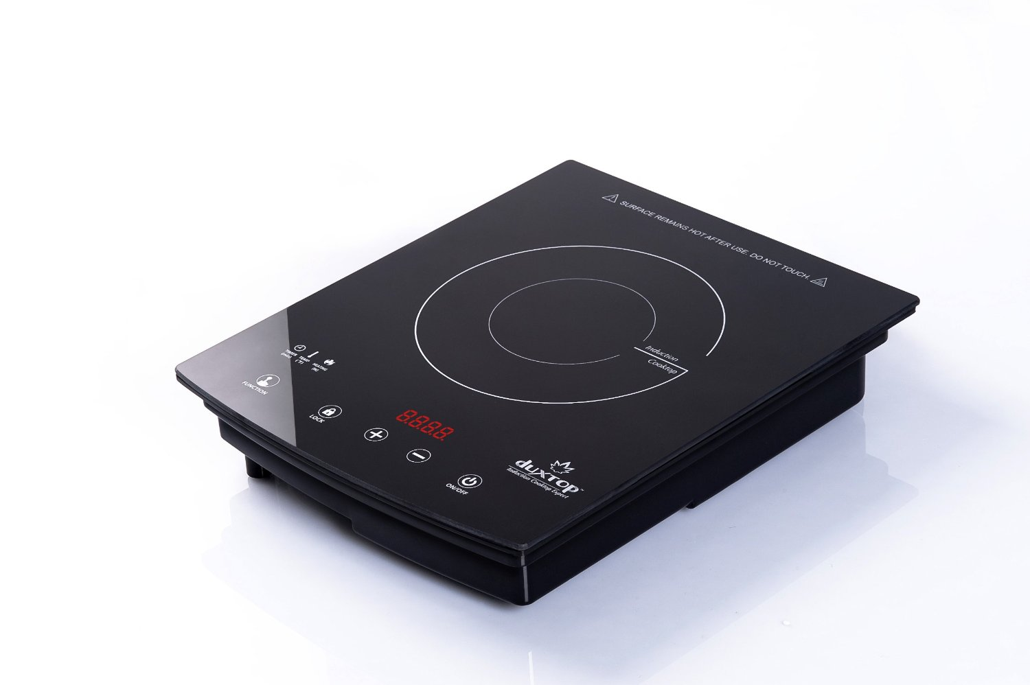 Induction Cooktops Reviews Secura 8100mc Induction Cooktop Review Ka
