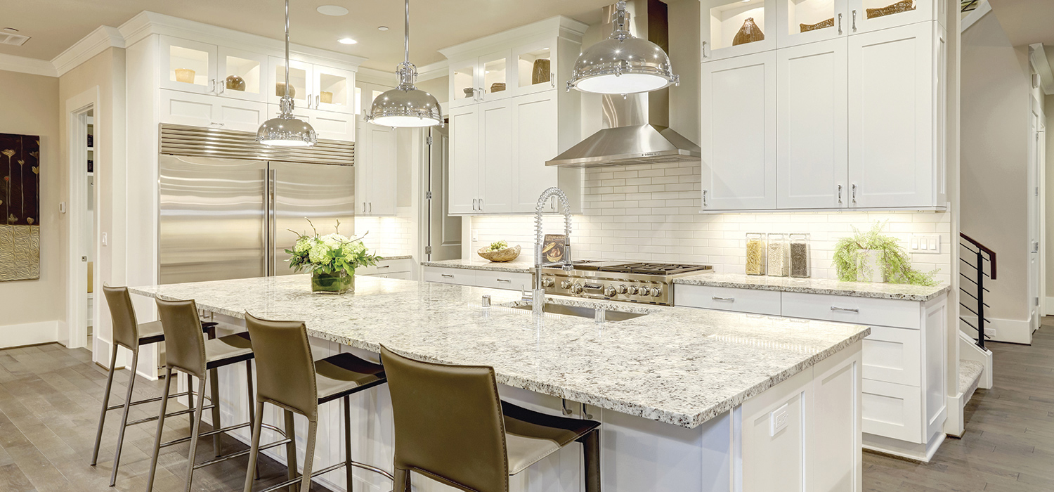 Beautiful Granite Countertops Designs Expert Installations Charlotte