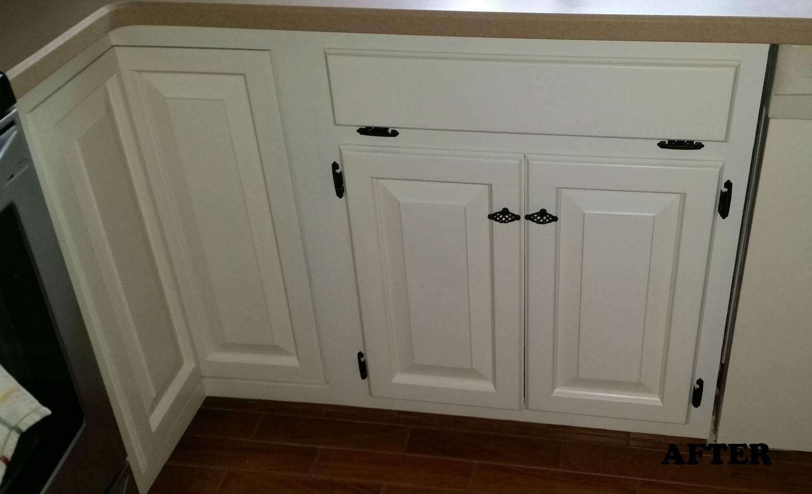 Kitchen Cabinet Refinishing Brooklyn Refinishing Oak Cabinets Kitchen Cabinet Refinishing