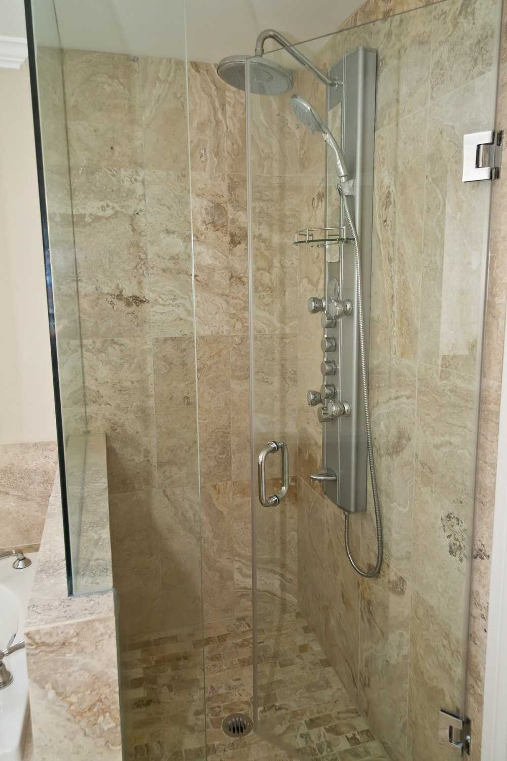 Brampton Kitchen And Cabinets Elegant Glass Shower Doors In Toronto