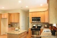 Charleston light Kitchen cabinets Design | kitchen ...