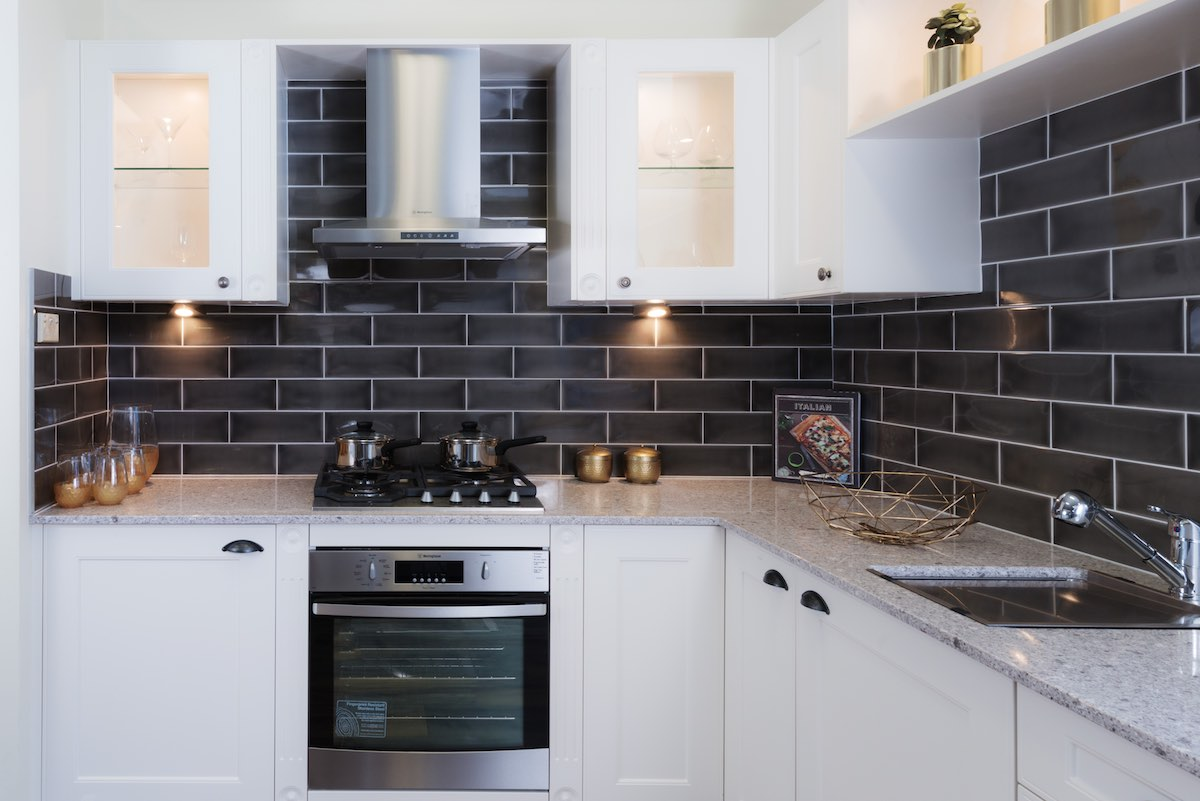 Kitchen Connection Reviews 3 Factors For Your New Kitchen Splashback Kitchen