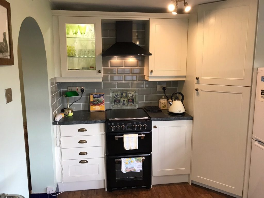 Kitchen Cupboard Painters Leicestershire Portfolio Fitted Kitchens By Kitchen Creations In Leicestershire