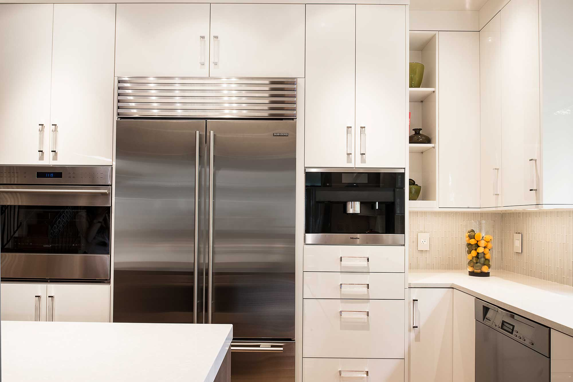 Cream Kitchen Design Chrome And Cream Kitchen Ideas Tulsa Ok