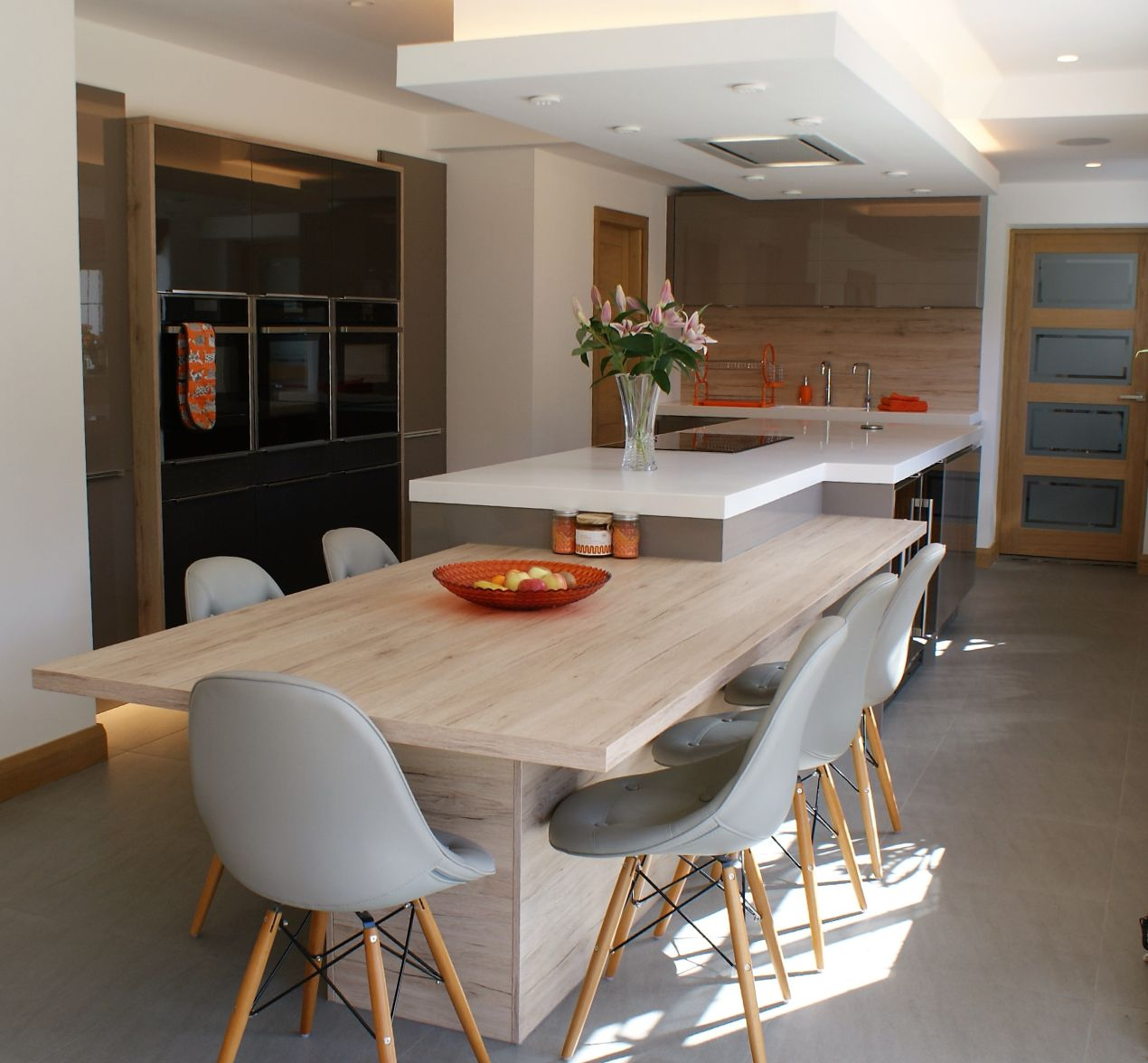 Kitchen Design Centre Hollinwood Ultimate Designer Kitchen In Colne Case Study Kitchen