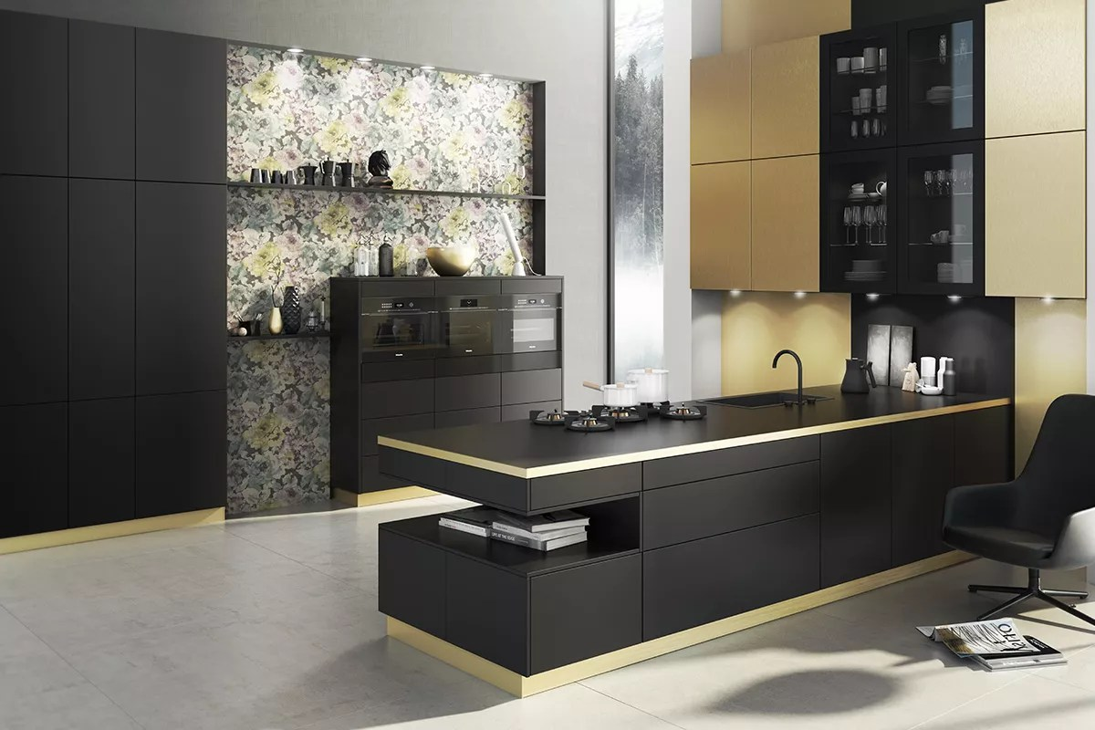 Bauformat Küchen How Do Bauformat Kitchens Compare In Price And Quality To Other German Kitchen Brands?