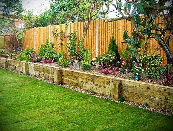 20+ Garden Ideas and DIY Yard Projects! \u2014 Info You Should Know