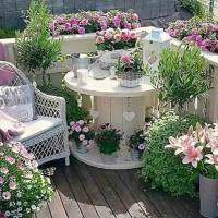 The BEST Garden Ideas and DIY Yard Projects! - Kitchen Fun ...