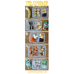 Small Crop Of Breakfast Ideas For Toddlers