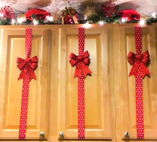 60+ of the BEST DIY Christmas Decorations - Kitchen Fun With My 3 Sons - christmas decorating ideas