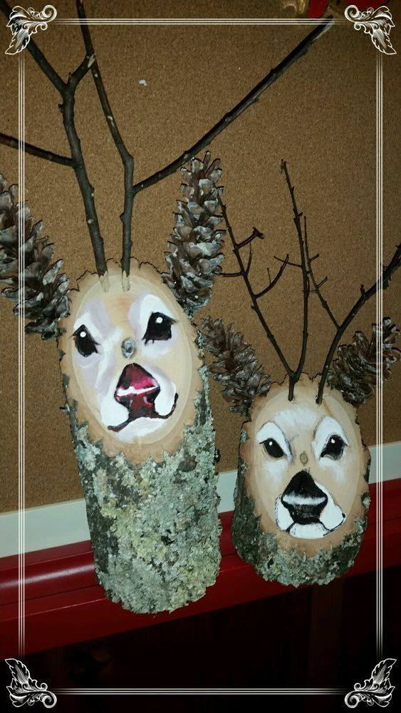 60 of the best diy christmas decorations
