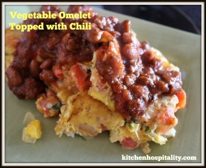 omelet recipes