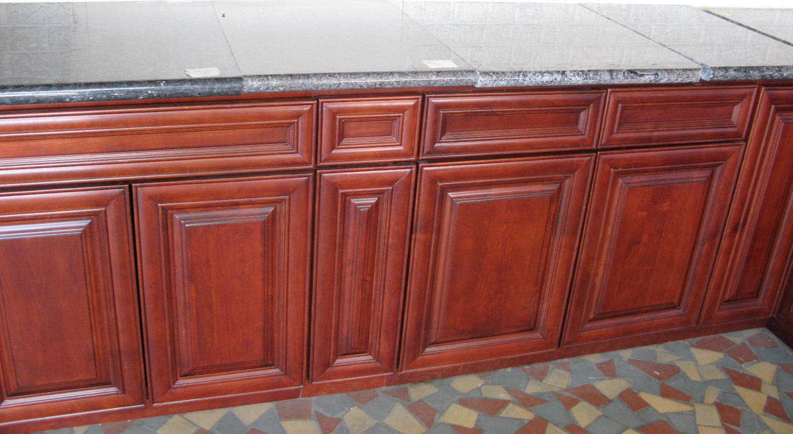 Cherry Kitchen Cabinet Doors Kitchen Image Kitchen And Bathroom Design Center