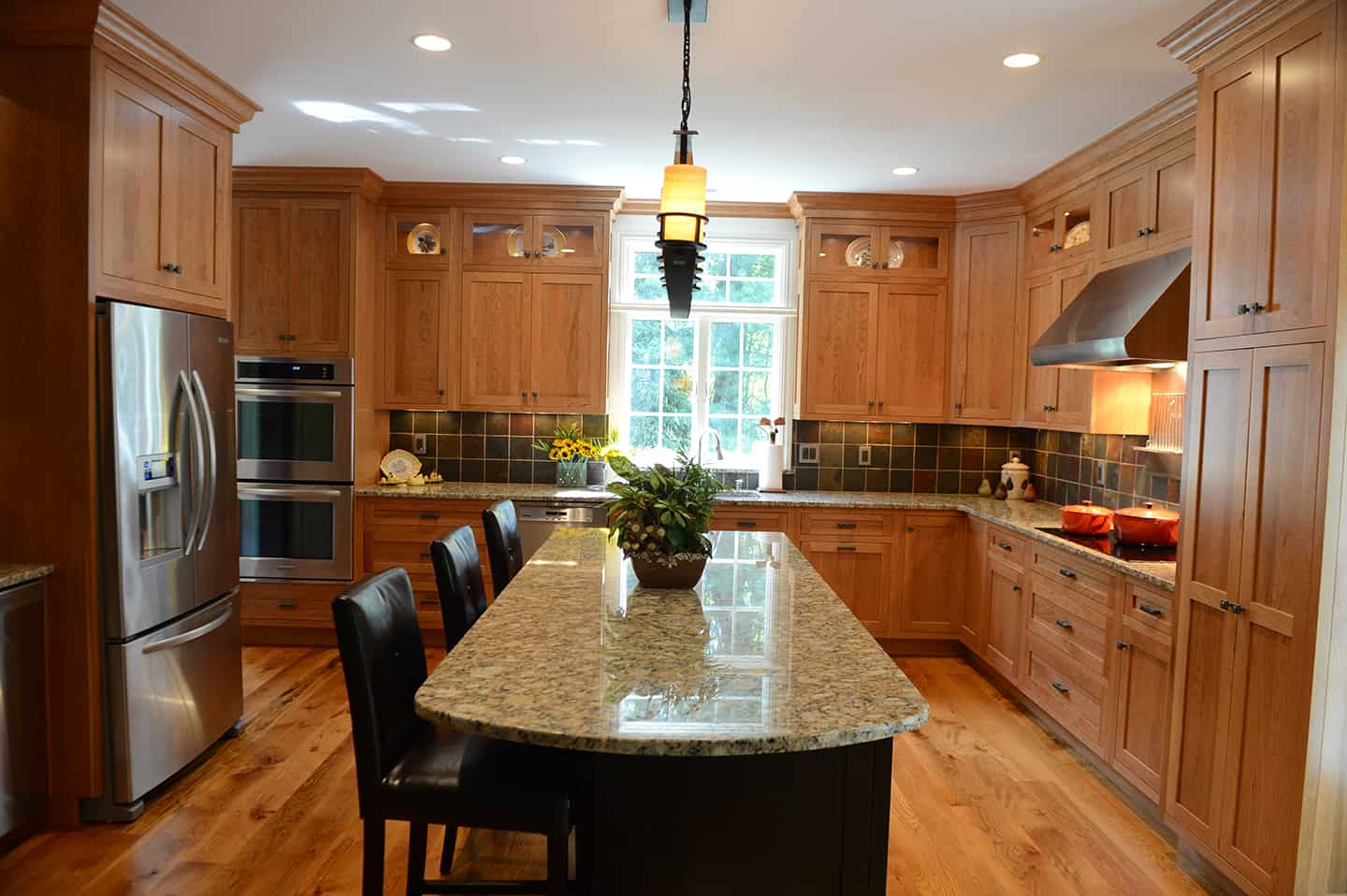 Your Guide To Transitional Kitchen Cabinets Kitchen Infinity