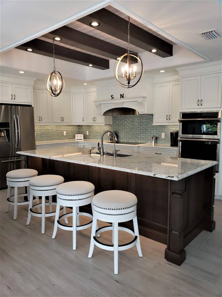 Best Kitchen Remodeling Contractors In New Jersey