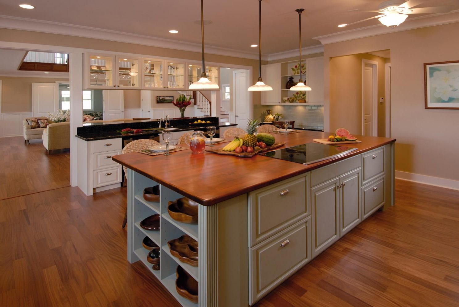 Photos Of Kitchen Islands Kitchen Island Co