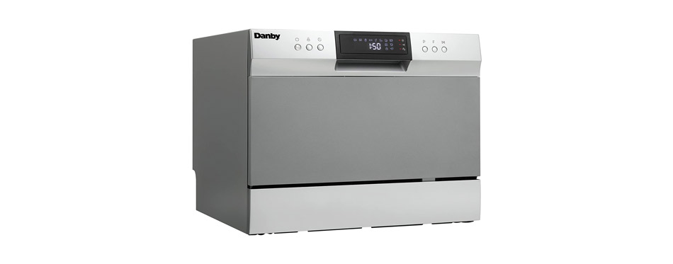 The Best Countertop Dishwashers Review In 2020 Kitchenistic