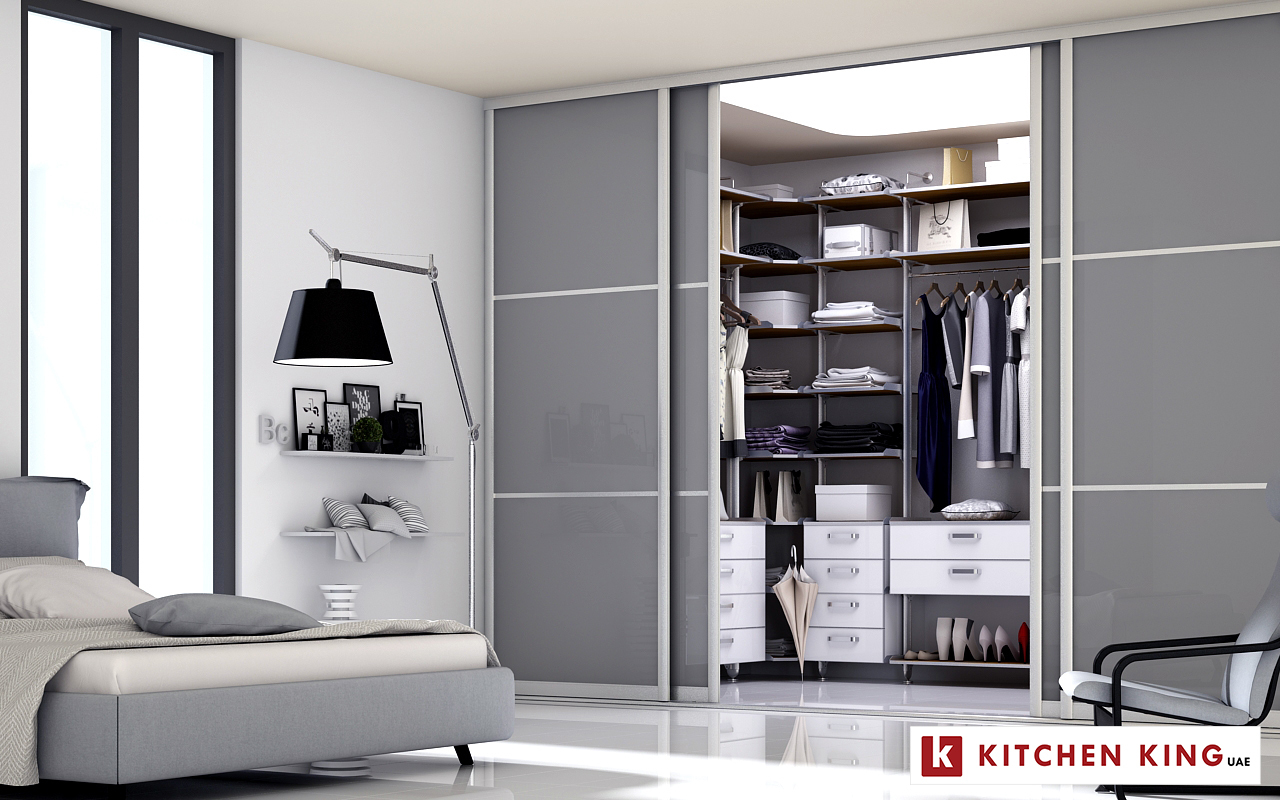 Bedroom Built In Wardrobe Designs Wardrobe Closet Designs To Fit Your Space In Dubai Uae Kitchen