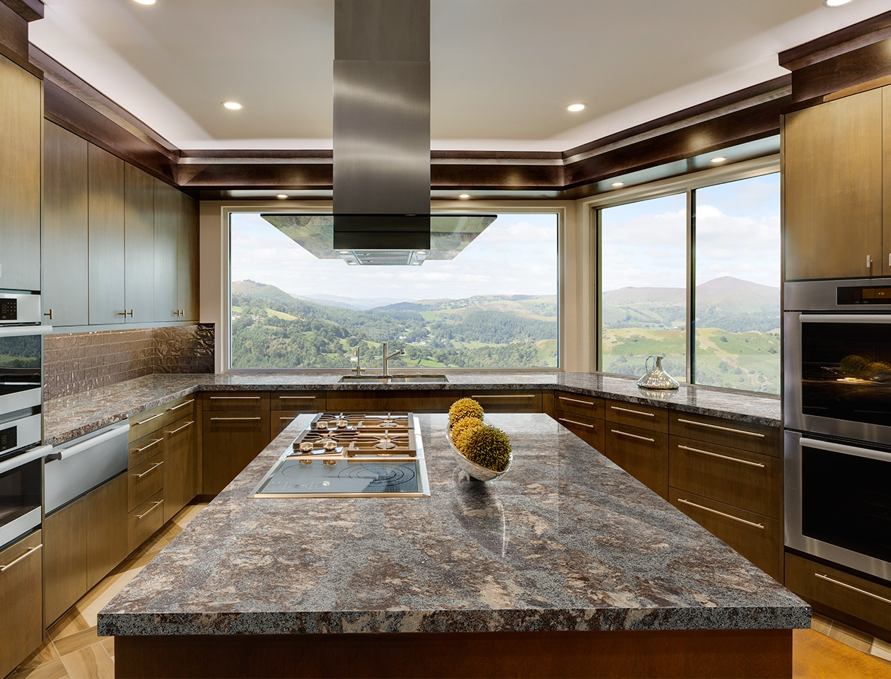 What Is Quartz Countertops Made Of How Are Quartz Countertops Made