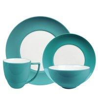 Waechtersbach Uno 16-Piece Dinnerware Set, Azur | Kitchen ...
