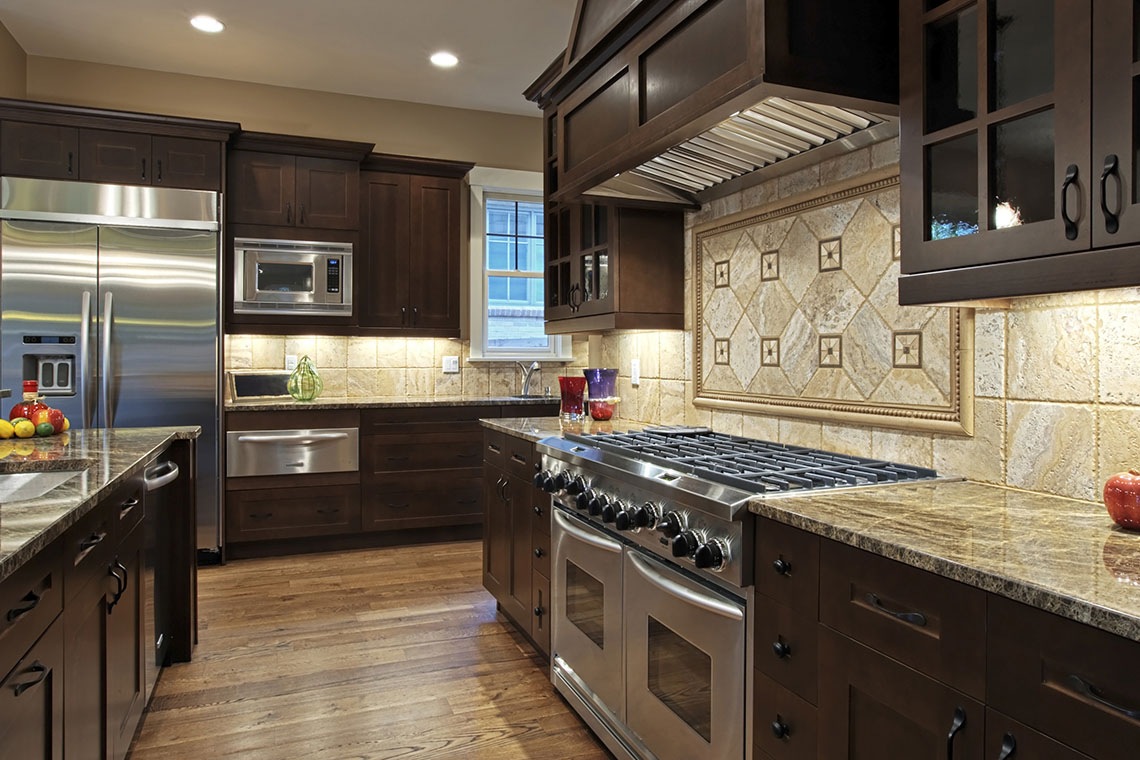 Top 15 Stunning Kitchen Design Ideas Plus Their Costs Kitchen Remodel Ideas Costs And Tips Diy Kitchen Remodeling