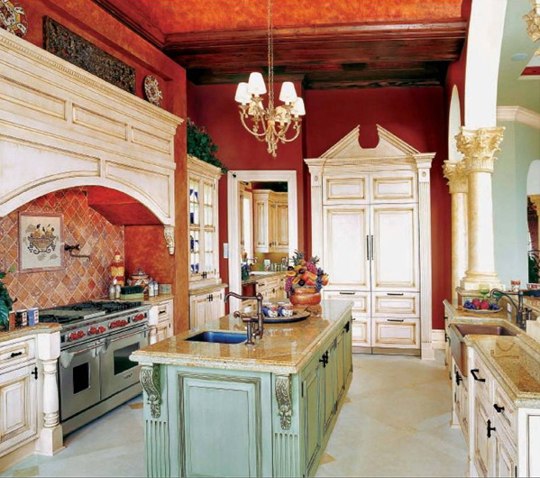 Kitchen Cabinets Kingston Ny Elmwood | Canada | Kitchens And Baths Manufacturer