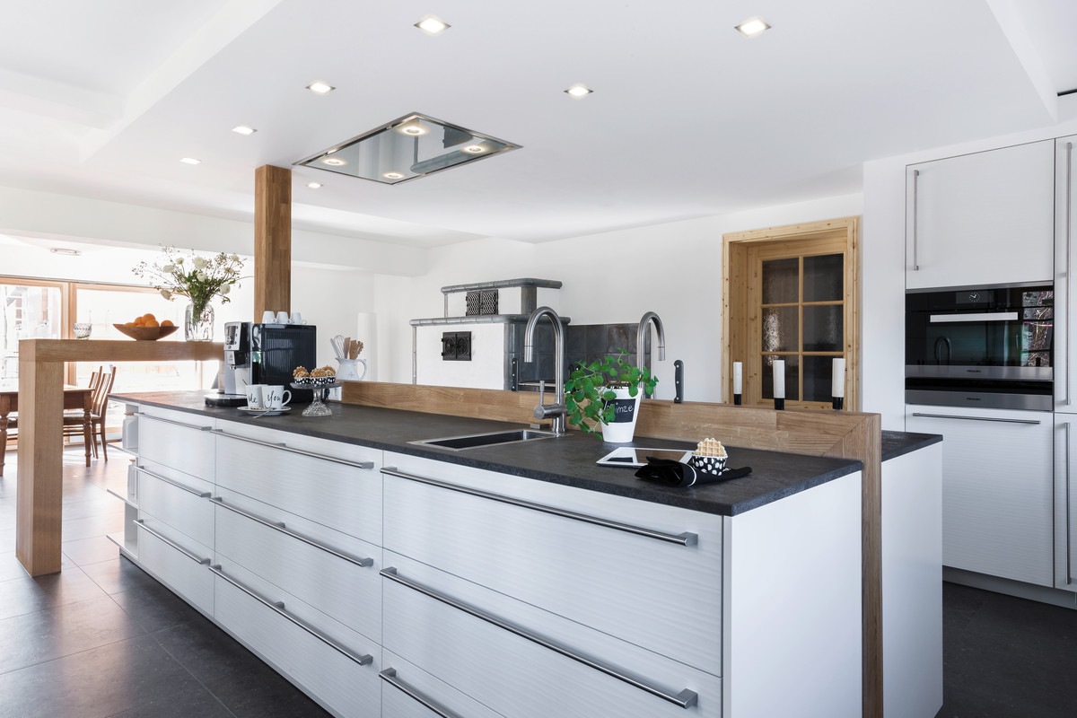 Leicht Küchen Traditional Style Leicht Is Again The Most Attractive Kitchen In Germany Kbb News